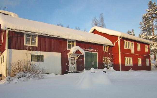 Vår verkstad i Bollnäs, Hälsingland