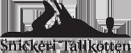 Logotyp: Snickeri Tallkotten